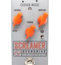 Cusack Music Cusack Screamer Overdrive V2