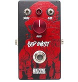 Deep Space Devices Red Ghost Fuzz Pedal
