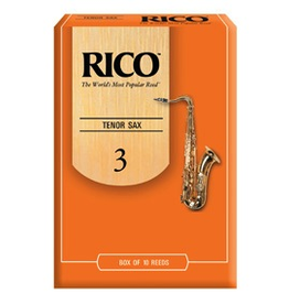 Rico Rico Tenor Sax 3pk #2.5 Reeds