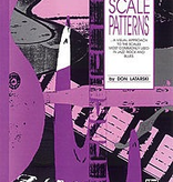 Alfred Publishing Alfred The Progressive Guitarist Scale Patterns