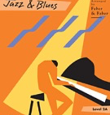 Faber Faber ShowTime Jazz & Blues - Level 2A