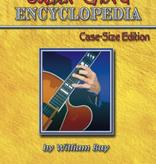 Mel Bay Mel Bay Deluxe Guitar Chord Encyclopedia: Case-Size Book