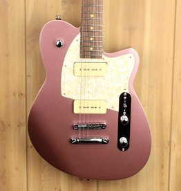 Reverend Reverend Charger 290 in Mulberry Mist