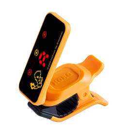 Korg Korg Pitchclip 2 Tuner in Charmander Pokemon Edition