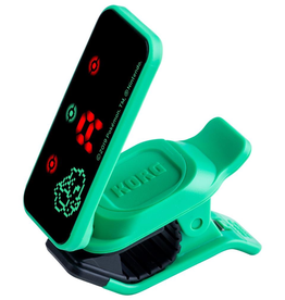 Korg Korg Pitchclip 2 Tuner in Bulbasaur Pokemon Edition