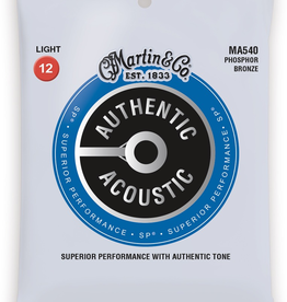 Martin Martin Authentic Acoustic Light, 12-54