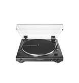 Audio-Technica Audio-Technica AT-LP60X-BK Fully automatic stereo turntable system, black