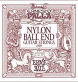 Ernie Ball Ernie Ball Nylon Classical Guitar Ball End Strings