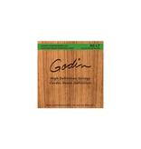 Godin Godin A6 LT .12 Phosphor Bronze Acoustic Strings