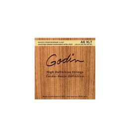 Godin Godin A6 XLT Phosphor Bronze .10<br /> Acoustic Strings