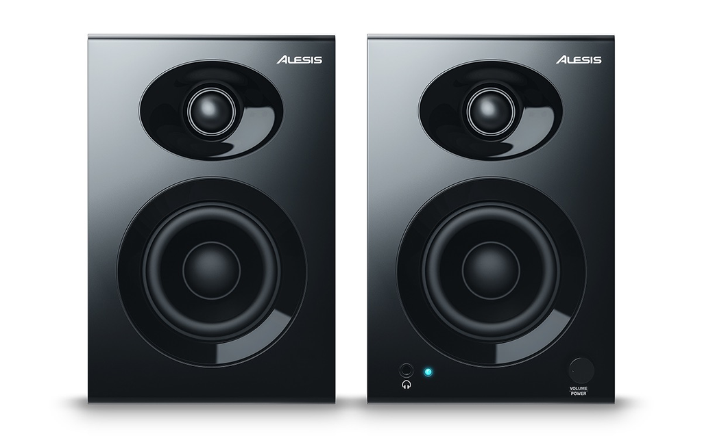 Alesis Alesis Elevate 3 MKII Studio Monitors (Pair)