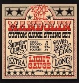 Ernie Ball Ernie Ball Mandolin Strings Light Gauge