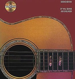 Hal Leonard Hal Leonard Guitar Method Book 2