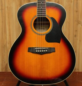 Ibanez Ibanez PC15VS Acoustic Guitar in Vintage Sunburst High Gloss