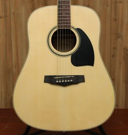 Ibanez Ibanez PF15NT Acoustic Guitar in Natural High Gloss