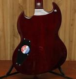 LTD LTD Viper-256 Electric Guitar in See Thru Black Cherry