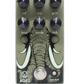 Walrus Walrus Audio Ages Five-State Overdrive