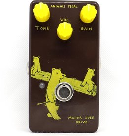 Animals Pedal Major Overdrive Pedal