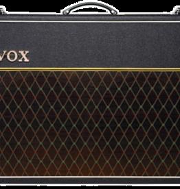 "Vox Vox 30 Watt 2x12"" combo with Celestion ""Blue"" Alnico speakers"