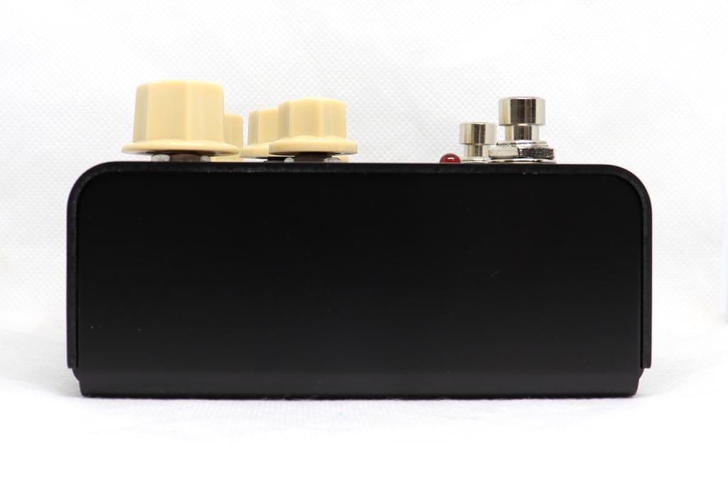 Strymon Flint Tremolo & Reverb - Tremolo and reverb effect pedal