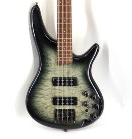 Ibanez Ibanez SR Standard 4str Electric Bass - Surreal Black Burst Gloss