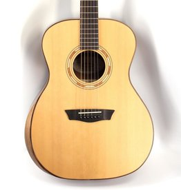 Washburn Washburn Comfort 10 Standard Grand Auditorium Electric/Acoustic in Natural Satin