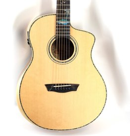 Washburn Washburn Bella Tono Allure SC56S Acoustic/Electric Guitar in Natural