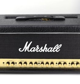 Marshall Marshal DSL 100HR - 100W all valve 2 channel head with 2 channels, Resonance and digital Reverb