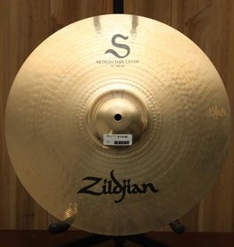 "Zildjian Zildjian 16"" S Medium Thin Crash"