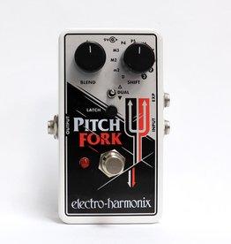 Electro Harmonix Electro-Harmonix Pitch Fork Polyphonic Synthesizer Generator