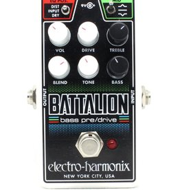 Electro-Harmonix EHX Nano Battalion