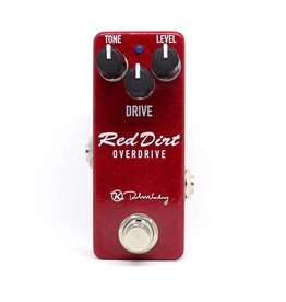 Keeley Keeley Red Dirt Mini / Miniature version of our Red Dirt Overdrive