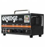 Orange Orange Dark Terror 15/7 watt, Class A, high gain preamp, FX Loop, gig bag