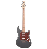Sterling by Music Man S.U.B. Series Cutlass SSS in Charcoal Frost