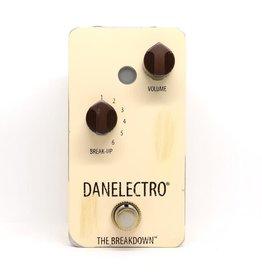 Danelectro Danelectro Breakdown Overdrive