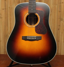 Guild **CLEARANCE** Guild D-140 Spruce/Mahogany w/ Case