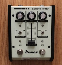 Ibanez Ibanez Echo Shifter Analog Delay