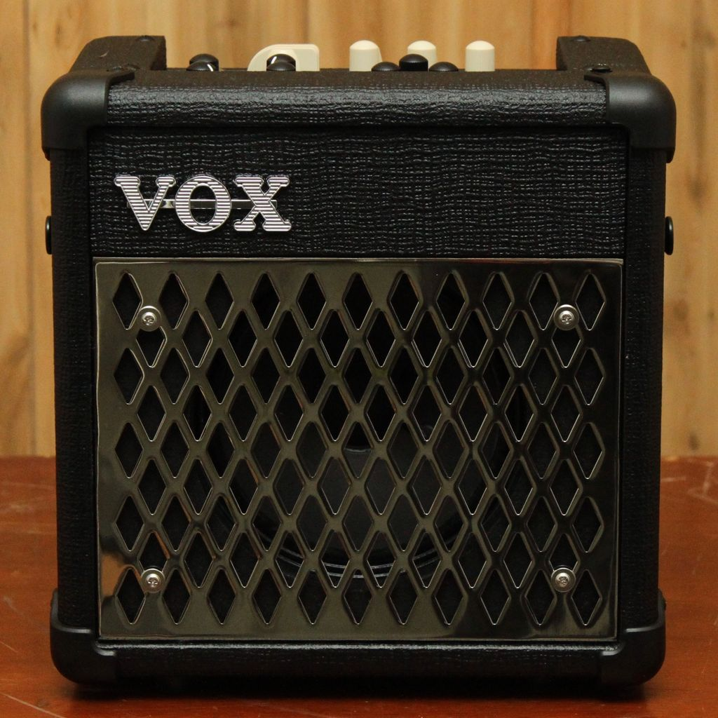 Vox Vox MODELING AMP WITH RHYTHM