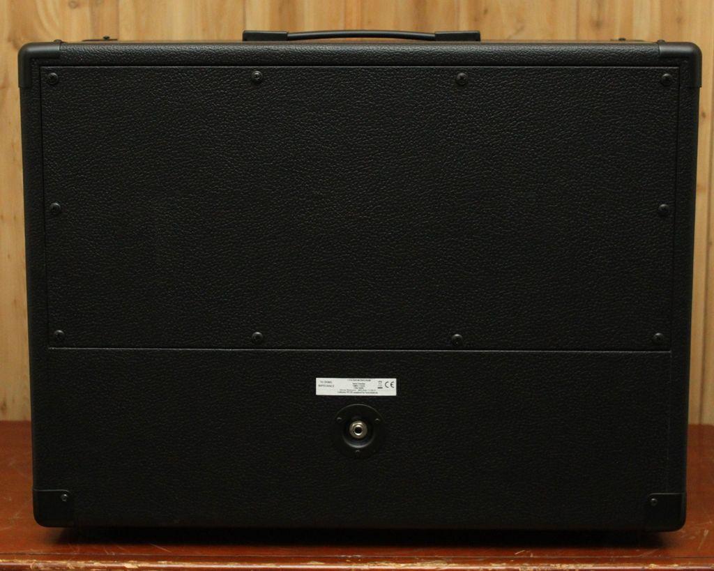 """Peavey Peavey 112-6 Speaker Cabinet w/Celestion 12"""" Greenback 25 Speaker"""