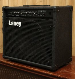Laney Used - Laney HC50R HardCore Combo Amp