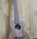 Ortega Ortega RUACA-CC concert, 376 mm scale, okoume neck, satin open pore finish, 18 frets w/Gig Bag