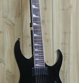 Ibanez Ibanez GIO RG Electric Guitar in Black Night