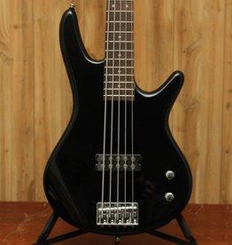 Ibanez Ibanez Gio SR 5str Electric Bass - Black