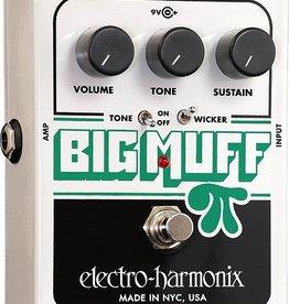 Electro Harmonix Electro-Harmonix Big Muff PI with Tone Wicker