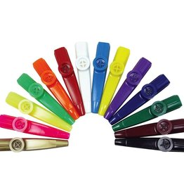 Plastic Kazoo! Fun for Everyone!