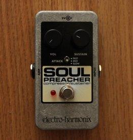 Electro Harmonix Electro-Harmonix Soul Preacher Compressor/Sustainer