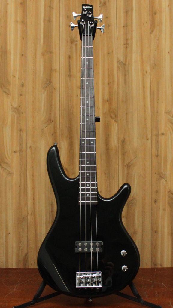 Ibanez Ibanez Gio SR4str Electric Bass - Black