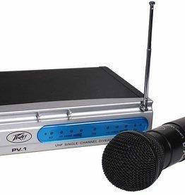 Peavey Peavey Handheld Mic Transmitter 72.1 mHz