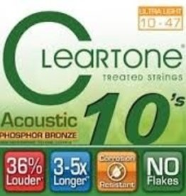 Everly Cleartone Phosphor 10-47s