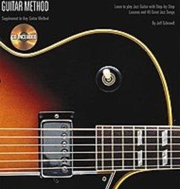 Hal Leonard Hal Leonard Guitar Method - Jazz Guitar